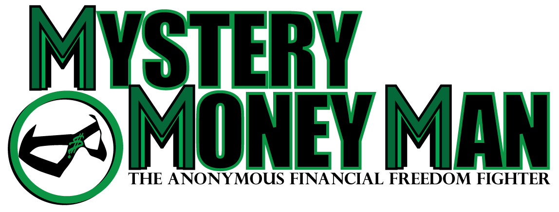 Mystery Money Man - The Anonymous Financial Freedom Fighter