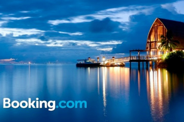 With a top flight search engine & exclusive discounts for its top customers, Booking.com just might be the world's #1 travel site.