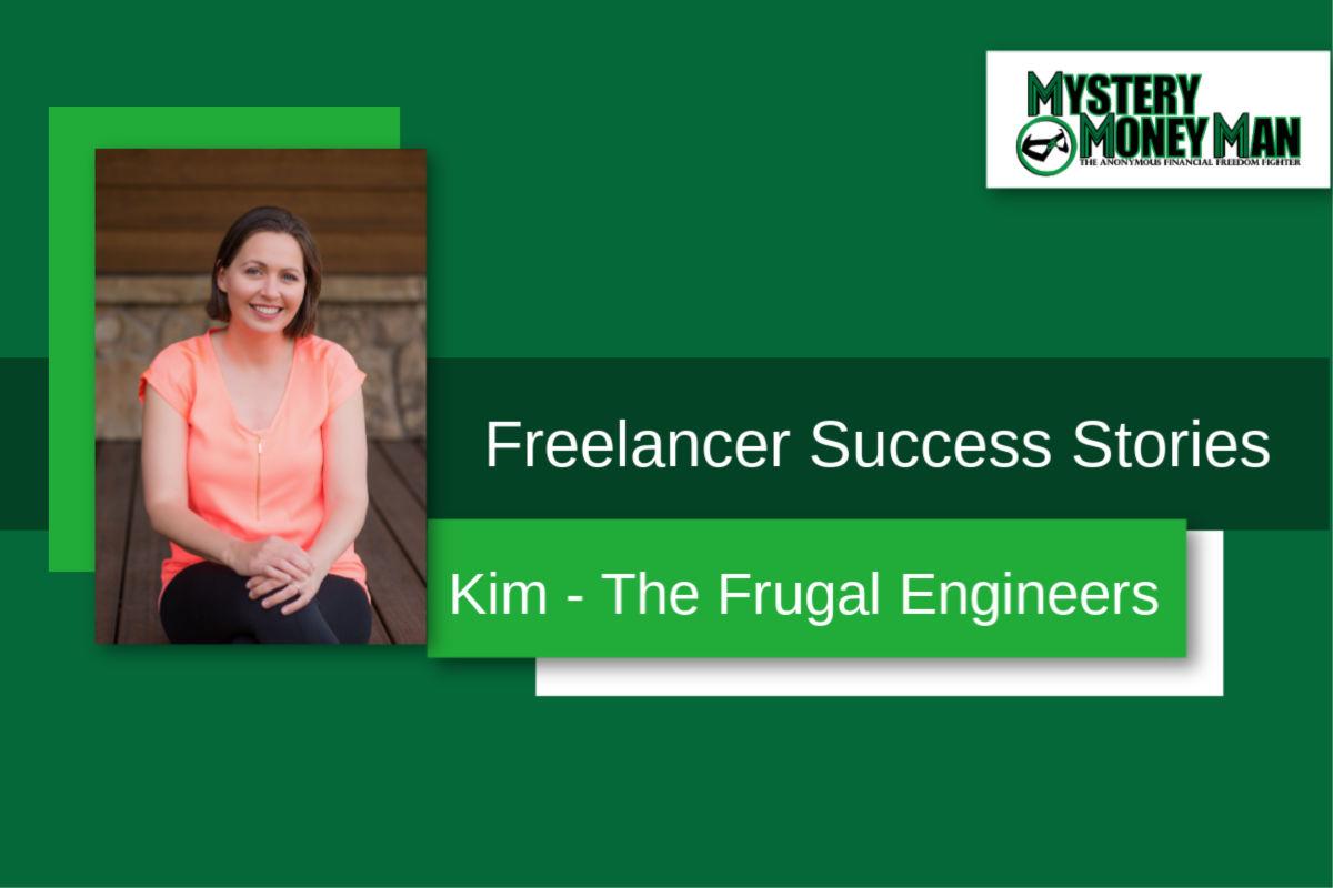 Kim @ The Frugal Engineers