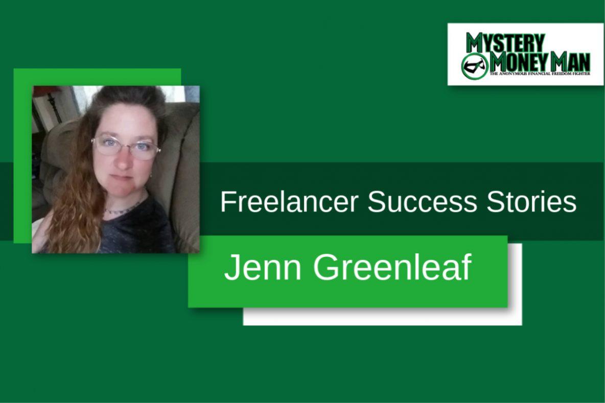 Jenn Greenleaf