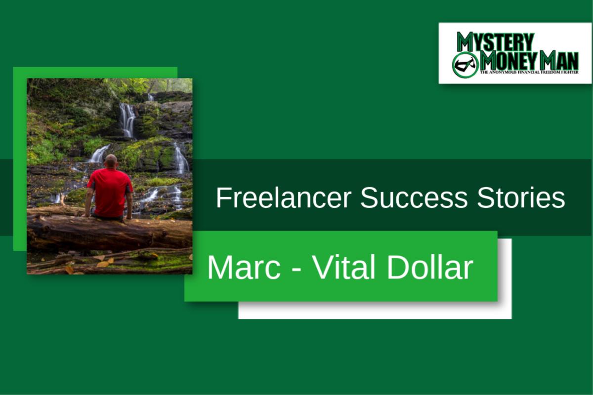 Marc @ Vital Dollar
